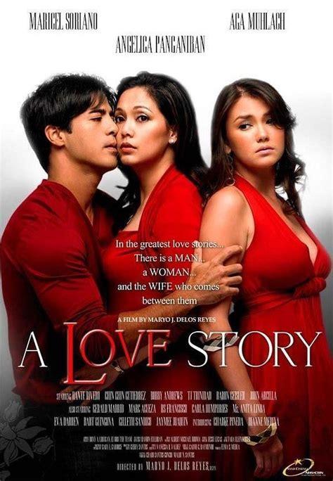 love story tagalog   film romantis film bagus