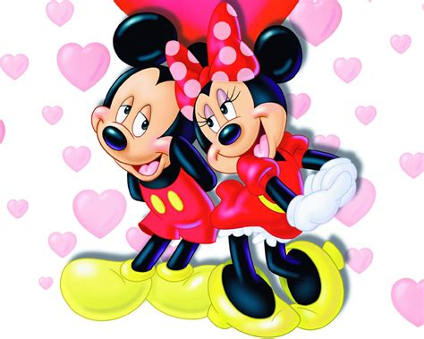 Mickey Minni Mouse picture clip hd widescreen mickey mouse wallpapers and pictures