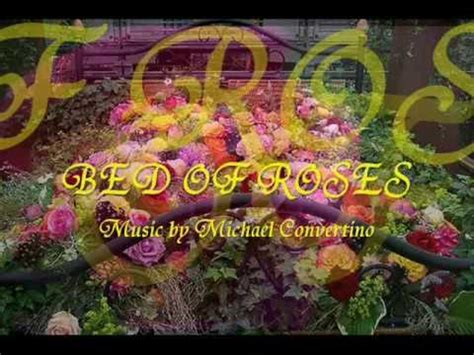 bed of roses soundtrack michael convertino bed of roses 1996 soundtrack