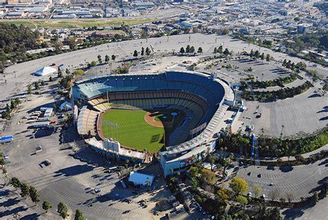 Dodge Stadium Tips For Dodger Stadium Parking