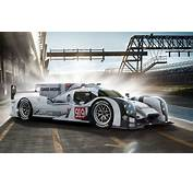 2014 Porsche 919 Hybrid Race Car Classic Vehicle Racing