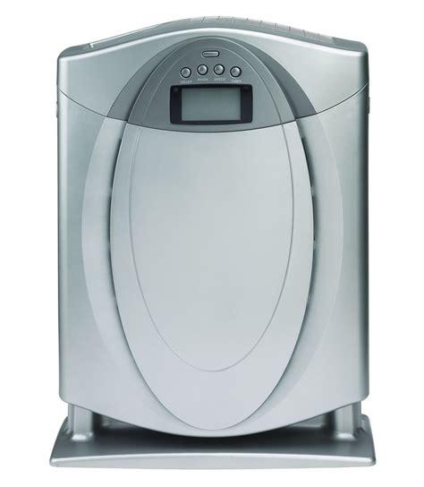 electronic air purifier guzzanti gz 998 guzzanti