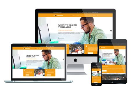 Top Best Creative Web Design Free Joomla 3 Templates 2018 Responsive Joomla And Wordpress Themes Pest Website Design Templates