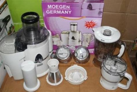 Juicer Moegen Germany juicer moegen germany blender 7 in 1 as on tv kitchen cook mixer