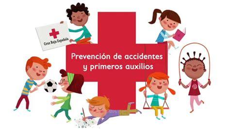 primeros auxilios 2 dibujos animaciones imagenes fotos prevencion cruz roja prevenci 243 n de accidentes y primeros auxilios