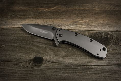 knife kershaw what makes a timeless kershaw knife