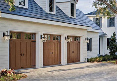 Everite Garage Doors Faux Wood Garage Doors Clopay 174 Ridge Photos Reviews
