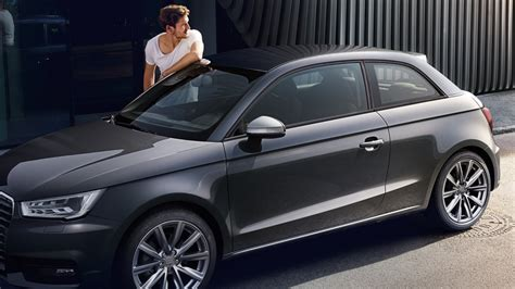 Audi A1 Facelift Borrows S1 Headlights and Other Cues