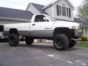 1995 dodge ram lifted thedieselgarage