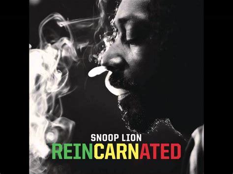 film snoop lion reincarnated snoop lion lighters up reincarnated youtube