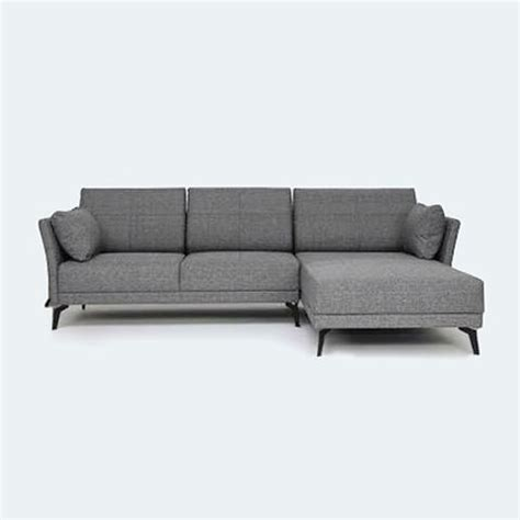gray l shaped couch jervis l shape sofa grey things to buy pinterest