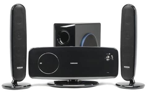 review samsung ht q100 dvd home theater system 2 1