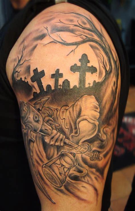 tattoos angel tattoos  men