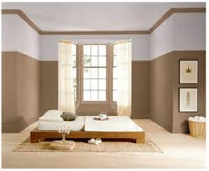 painting walls 2 different colors two tone paint colors for master bedroom interesting