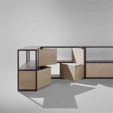 new order shelf with door 100x115cm hay ambientedirect