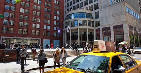 Nyu Admission Requirements For Mba by New York Collegepond
