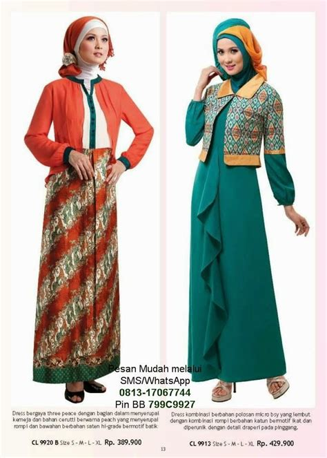 The Best Baju Gamis Venty Slit 2 By Rn 59 best images about gamis on fashion