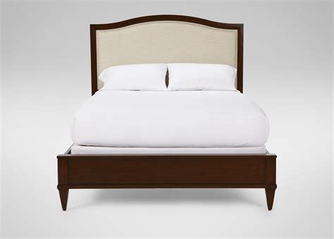 ethan allen beds charlton bed beds