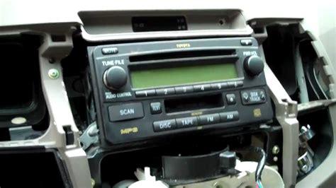 2006 toyota hilux radio wiring diagram somurich