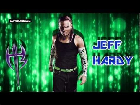 wwe themes on keyboard endeverafter no more words jeff hardy theme by waddynl