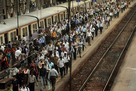 Taking Music to Mumbai's Train Stations - India Real Time ...