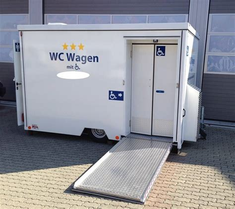 wc mobile wc wagen mieten mobiles wc mobitoil toilette mieten