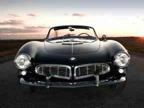 bmw 507 roadster a design icon but priced high