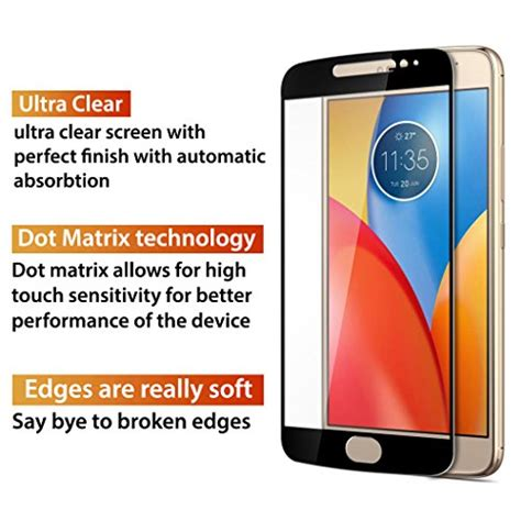 Tempered Glass Motorola Moto E4 Plus Anti Gores 9h 75 on carefone tempered glass glass