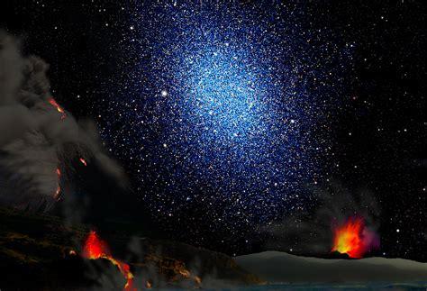 matter universe mysterious matter may not always been