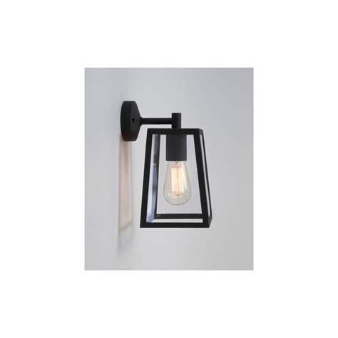 Outside Wall Lights Astro Lighting 7105 Calvi 1 Light Outdoor Wall Light In