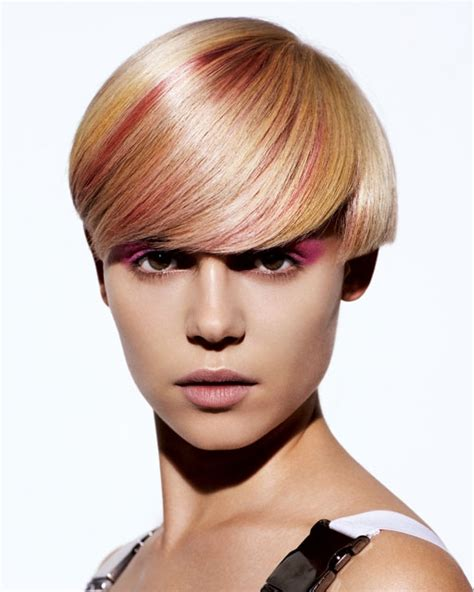 funky hair color ideas funky hair color ideas