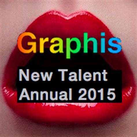 graphis design annual 2015 graphis new talent annual 2015 competition