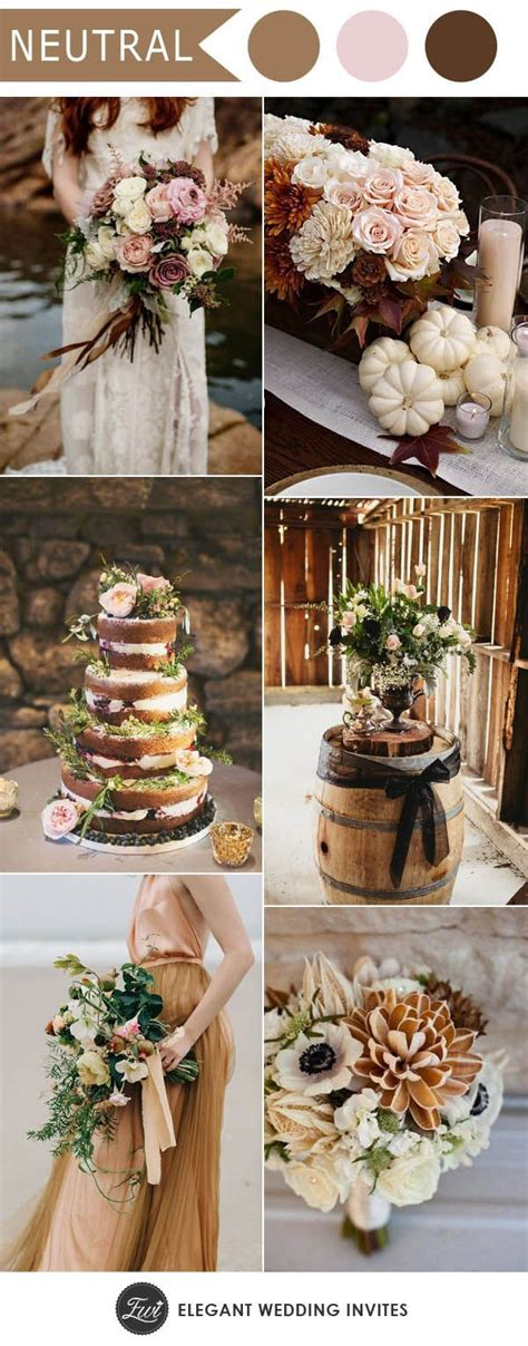 best 25 blush fall wedding ideas on fall wedding colors autumn wedding themes and