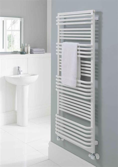 towel radiators for bathrooms best 25 bathroom towel rails ideas on pinterest towel