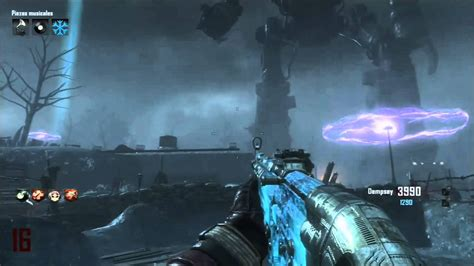 Origins Black entrar en el robot origins black ops 2 zombies bytundra