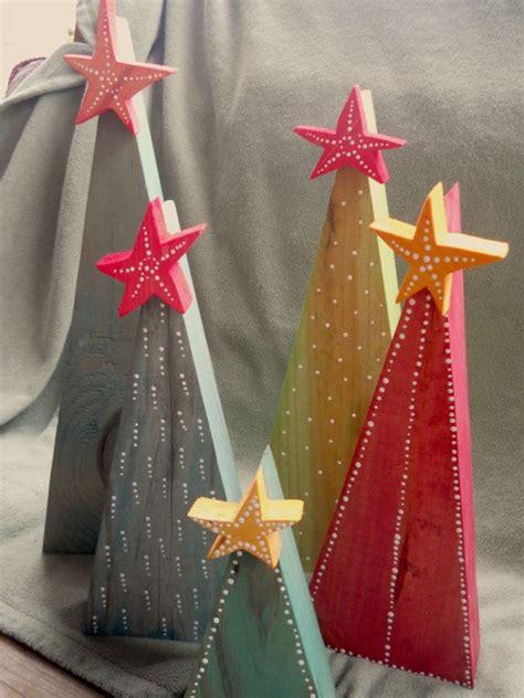 amazing wooden christmas decoration ideas