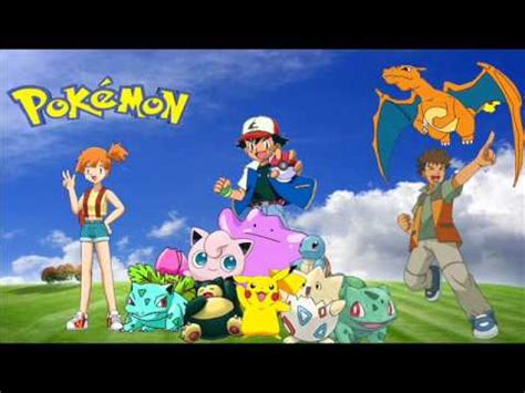 theme song ex with benefits pokemon theme song heavy metal youtube