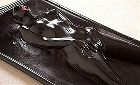 vacbed vacuum bed clothing rubber