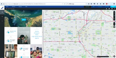 map creator tool community involvement fills the gaps in maps 2016 01 31