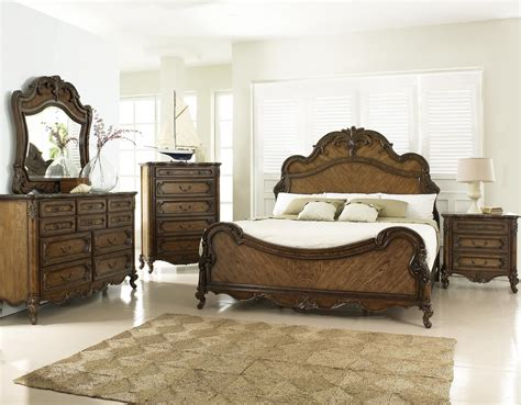 fairmont designs bedroom sets rochelle chestnut panel bedroom set from fairmont designs