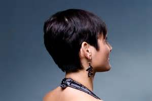 hair cuts for that show the back as well as the front 5 cute and very short hairstyles for women