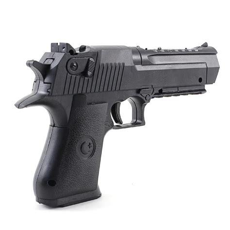 boncuk atan tabanca desert eagle oyuncak silah ncom