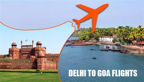 goa package  delhi  flights holiday travel
