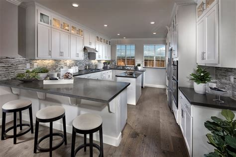kb homes fremont home review
