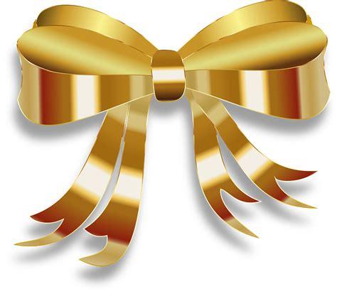 decorative ribbon free vector graphic ribbon bow decorative ornamental