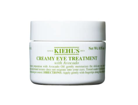 Product Review Kiehls Thick Volumizerhav 3 by Kiehl S Eye Treatment With Avocado Review Best