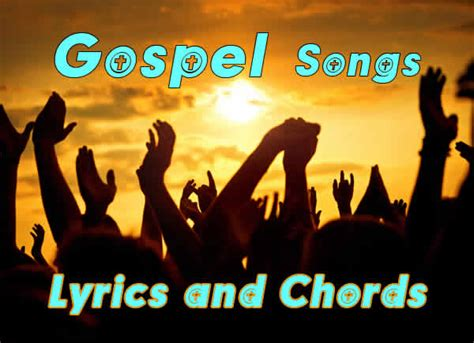 gospel song piano piano chords for gospel songs piano chords for
