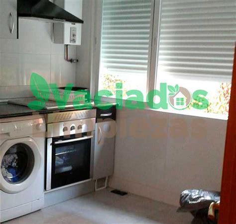 limpieza de pisos y casas en madrid vaciadosylimpiezas - Limpieza Pisos Madrid