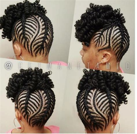 Hair Styles For Adults by Les 151 Meilleures Images 224 Propos De Braids For Black