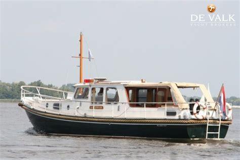gillesen vlet gillissenvlet 11 60 ak motorboot te koop jachtmakelaar